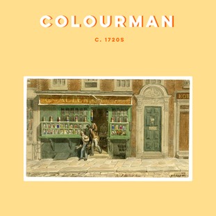 COLOURMAN