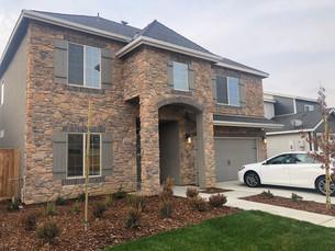 Brand New Home!!! 5 Bed/ 4 Bath 3509 Tawney Oak Ln. (Shafter)