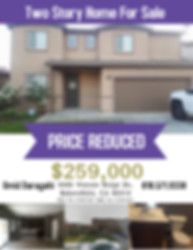 Copy of Real Estate Flyer Template - Mad