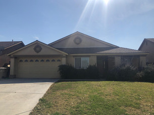2501 Basque Hills Dr. Bakersfield, CA 93313 - 3 Bed/ 2 Bath