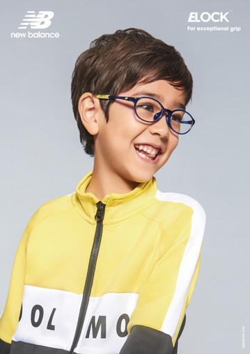 New Balance Kids eyewear