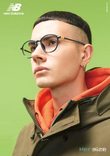 New Balance Nergize eyewear
