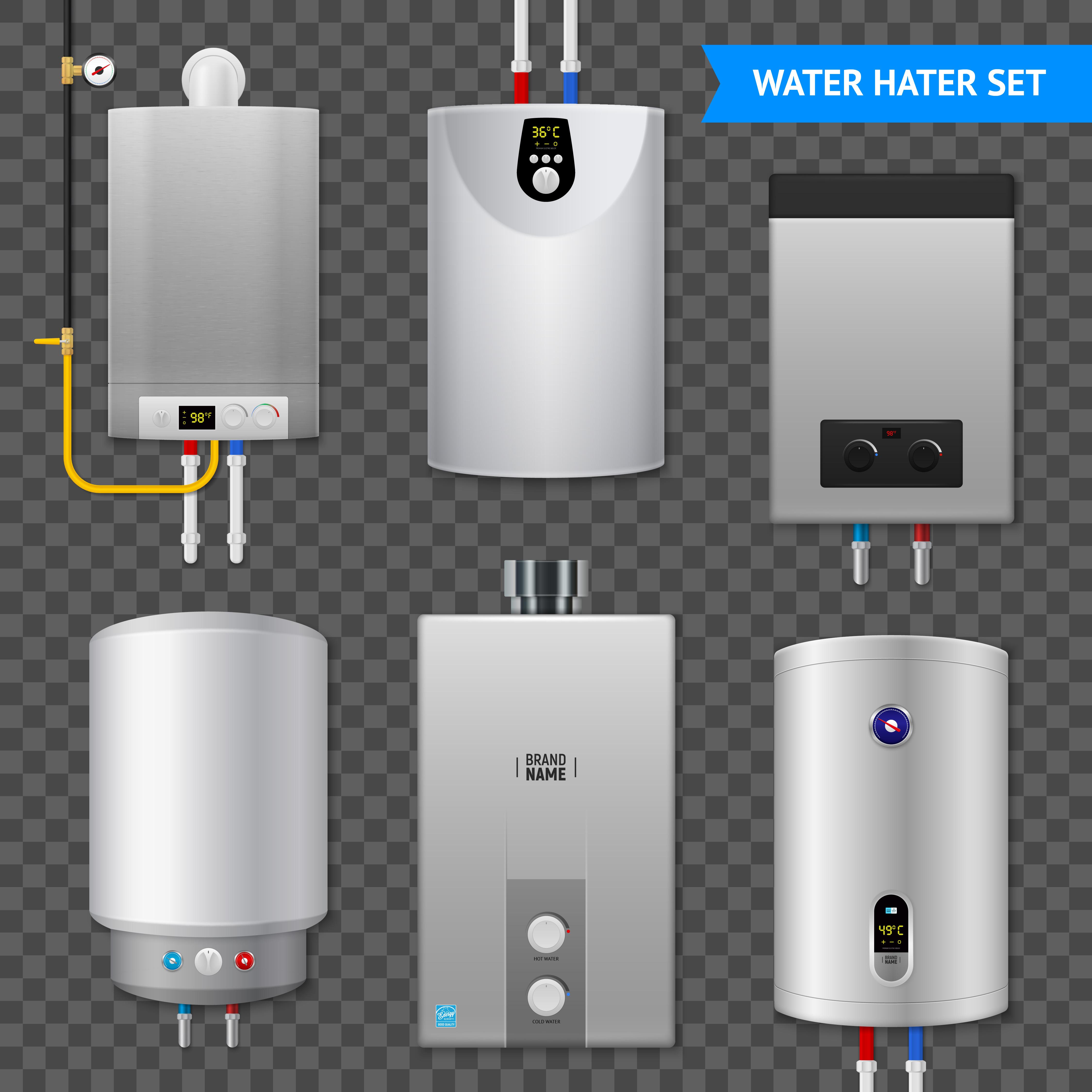 Geyser/ Water heater installation