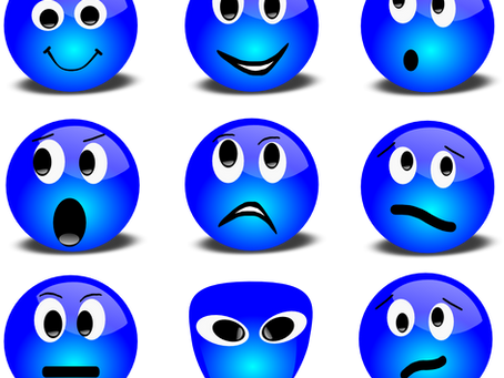 Vonde følelser