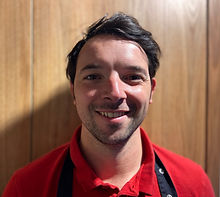 Corentin, dirigeant de la boucherie