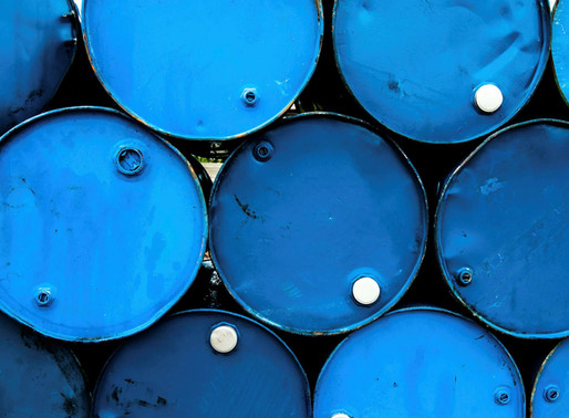 התפתחות מעניינת בתעודת הסל - נפט ארצות הברית