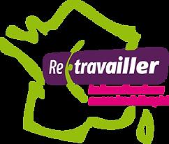 Logo Retravailler