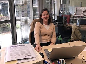 Sophie Vachon - article Ouest-France mar