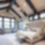 Примеры управления освещением в спальне