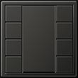 JUNG_LS-design_anthracite_F50_4button_2.