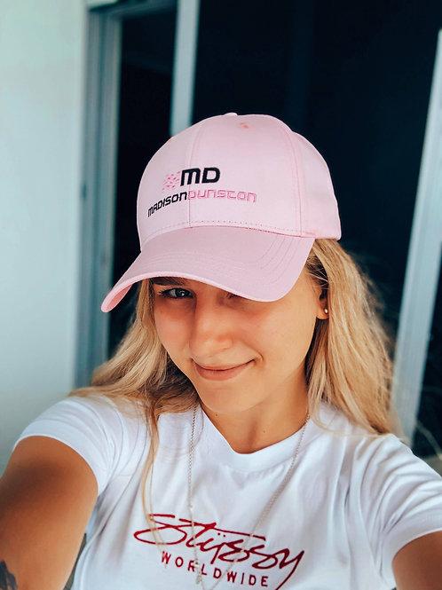 Madison Dunston Cap