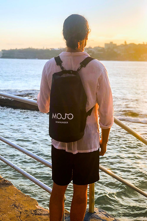 Mojo Adventure Gear Bag