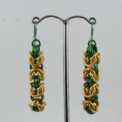 Byzantine drops