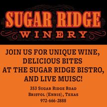 Sugar Ridge Winery