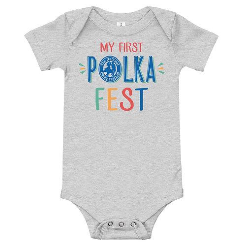 My First Polka Fest