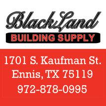 Blackland Building Supply