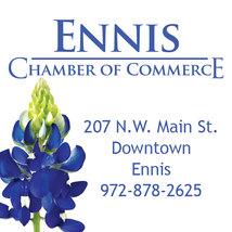 Ennis Chamber of Commerce