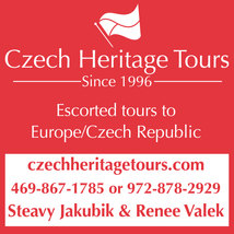 Czech Heritage Tours