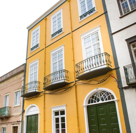 Casa do Contador Ponta Delgada Holiday A