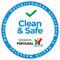Casa do Contador Clean Safe