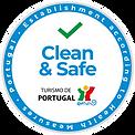 Casa do Contador Clean Safe