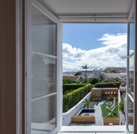 Casa do Contador Ponta Delgada Deluxe Su