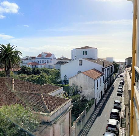 Casa do Contador Ponta Delgada Studio 5.