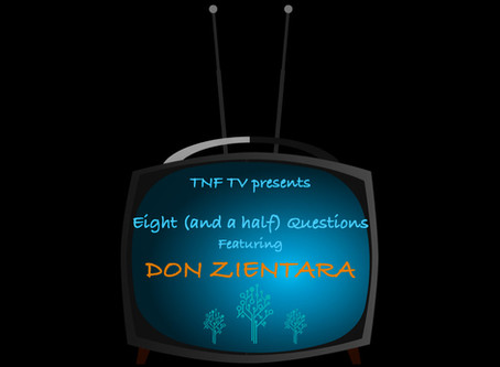 Eight (and a half) Questions with DON ZIENTARA of Inner Ear Studio in Arlington Virginia