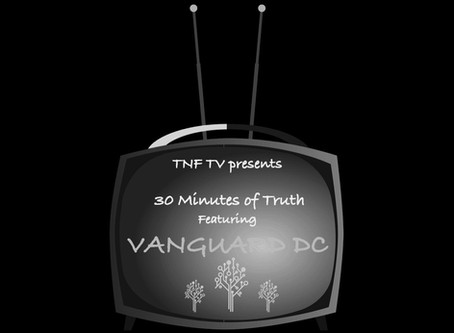 30 Minutes of Truth featuring VANGUARD DC producers & DJs