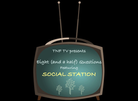 Eight (and a half) Questions with PAUL TODD from Social Station