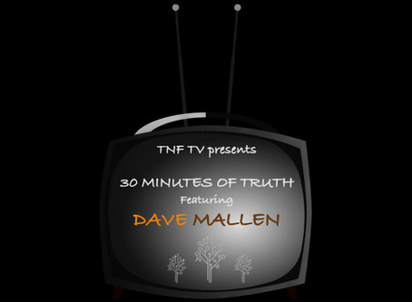 30 Minutes of Truth Featuring DAVE MALLEN of Innovation Station Music