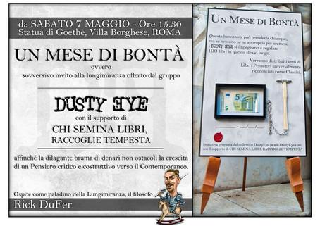 73_-_Un_Mese_di_Bontà_-_Locandina_Roma.