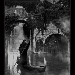 Arcane Shadows, con Giorgio Finamore