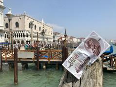 Ukron, il conio dall'anno 2504 Venezia - Italia