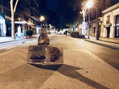 Ukron, il conio dall'anno 2504 Barcellona - Spagna