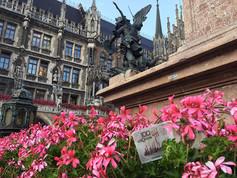 Ukron, il conio dall'anno 2504 Monaco - Germania