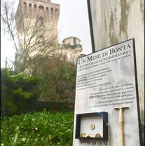 Un Mese di Bontà - Padova