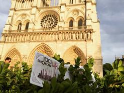 Ukron, il conio dall'anno 2504 Parigi - Francia