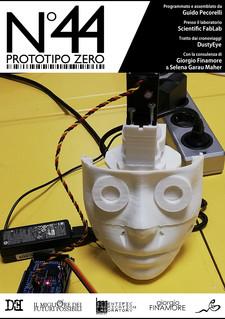 DustyEye_-_N°44_Prototipo_Zero,_Promo4.