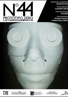 DustyEye_-_N°44_Prototipo_Zero,_Promo1.