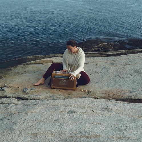 Inner Journey: Yoga Nidra and Sound Bath