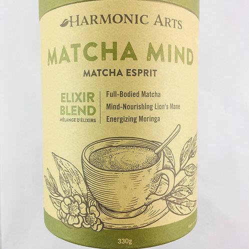 Matcha Mind Elixir 330g