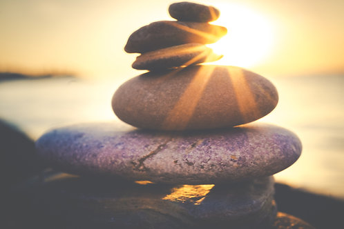 Reiki Level 1 & 2 Sunday March 1st & April 19th