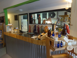 The Front Counter