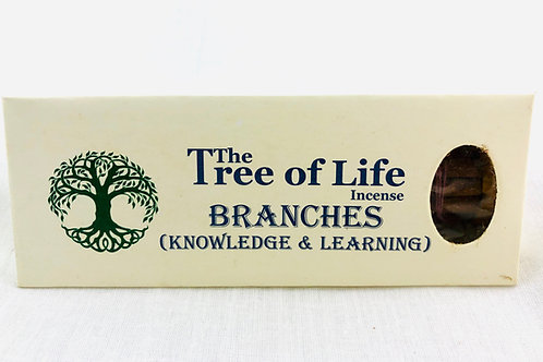 Branches Tree of Life Incense Sticks