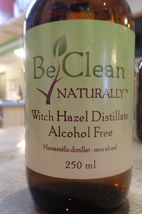 Witch Hazel Distallate