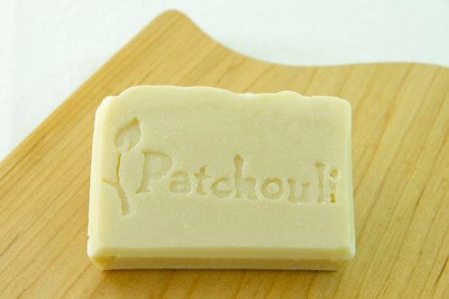 Patchouli Soap Bar ~ Goats Milk and Patchouli