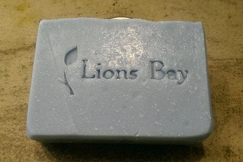 Lions Bay Soap Bar