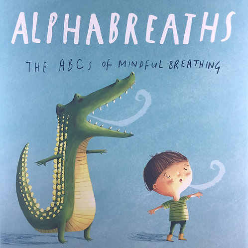 Alphabreaths - The ABC of Mindful Breathing