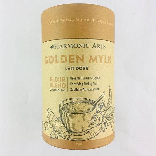 Golden Mylk Elixir 150g